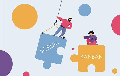 Agile vs Scrum vs Kanban